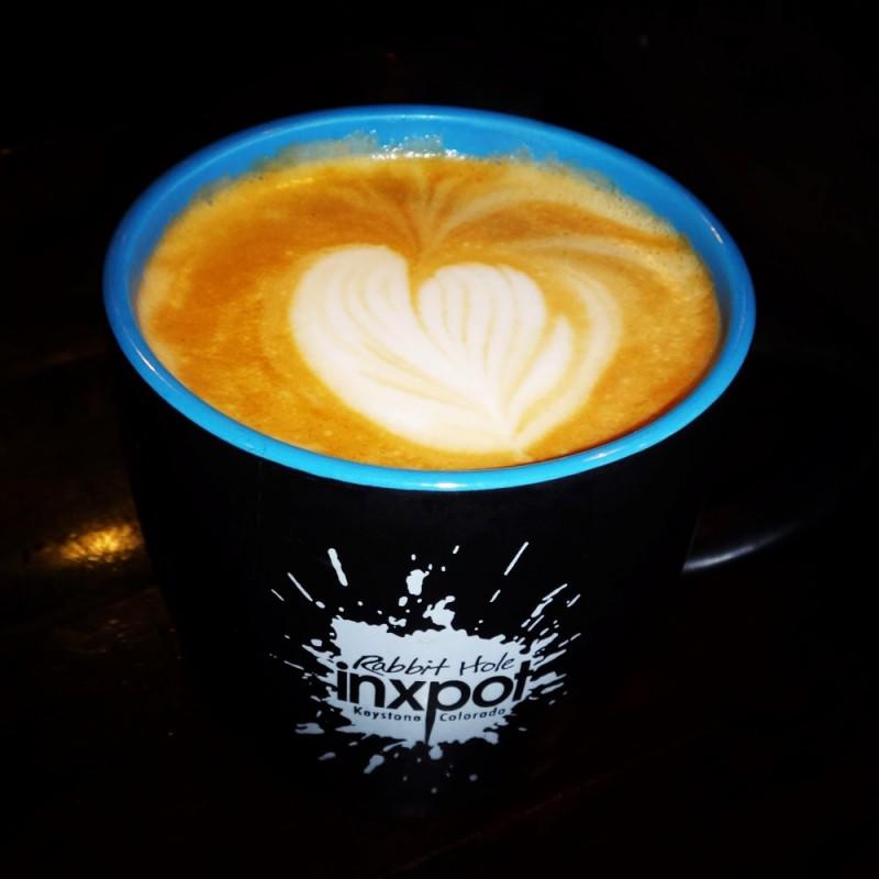 Inxpot Keystone Coffeehouse