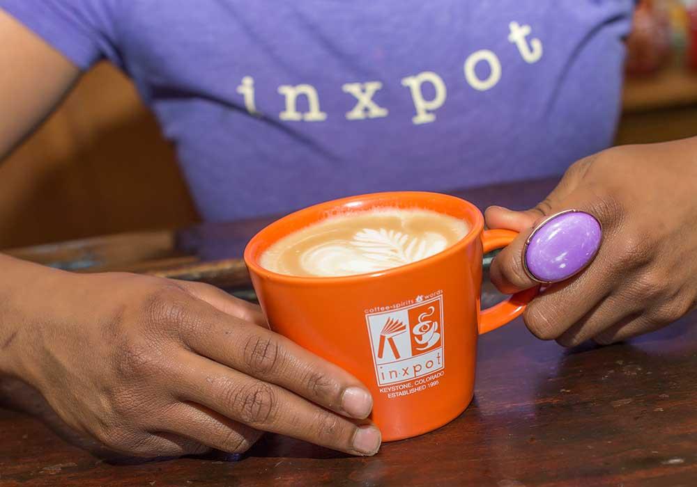 inxpot coffee specialties